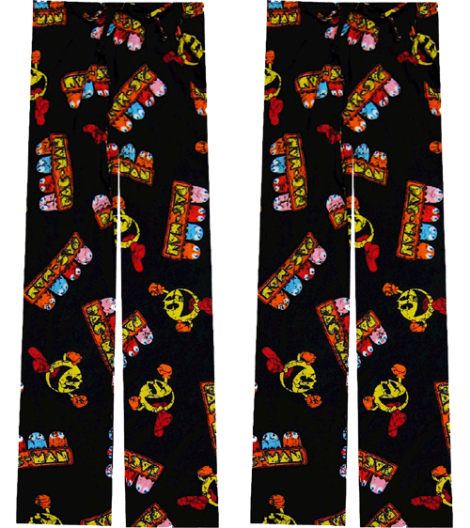 Pacman Lounge Pants
