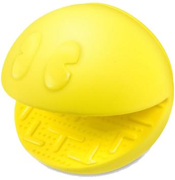 Pacman Oven Mit
