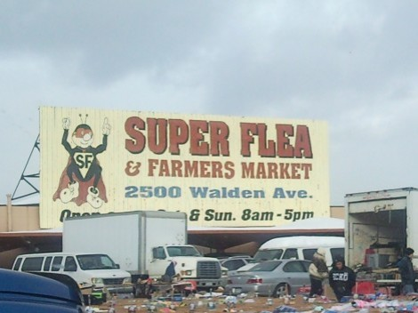 Super Flea Market