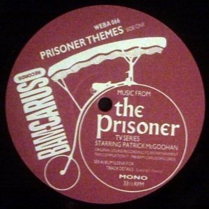 LP label