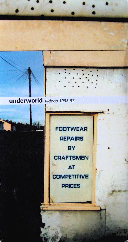 Footwear Repairs