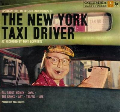 The New York Taxi Driver