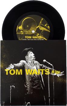 Tom Waits Live