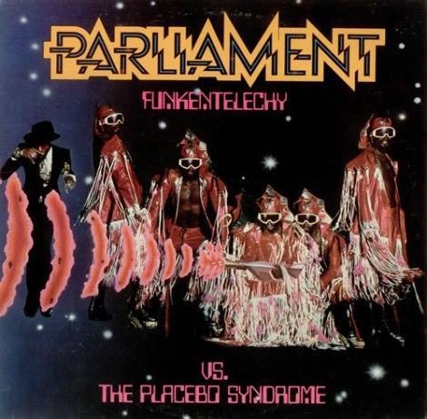 Parliament-Funkentelechy