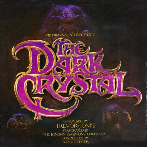 Dark Crystal Soundtrack