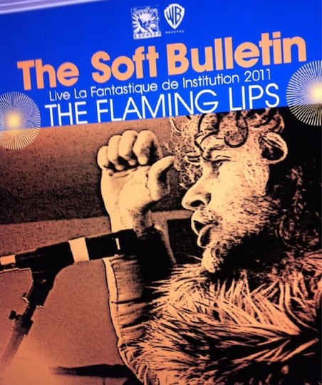 Soft Bulletin Live