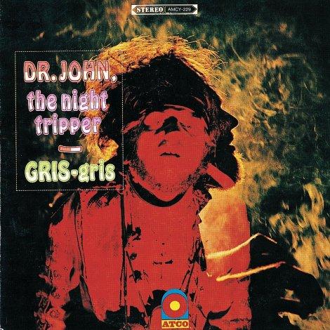 Dr. John - Gris Gris (1968)