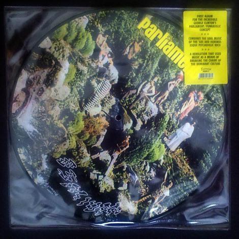 Osmium Pic Disc