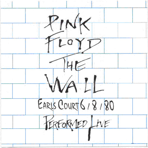 Mis-labeled Pink Floyd - The Wall Live @ Nassau Coliseum in New York 02-26-80