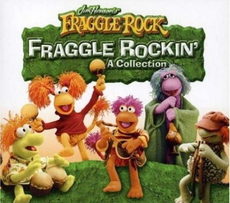 Fraggle Rockin' Collection (2007)
