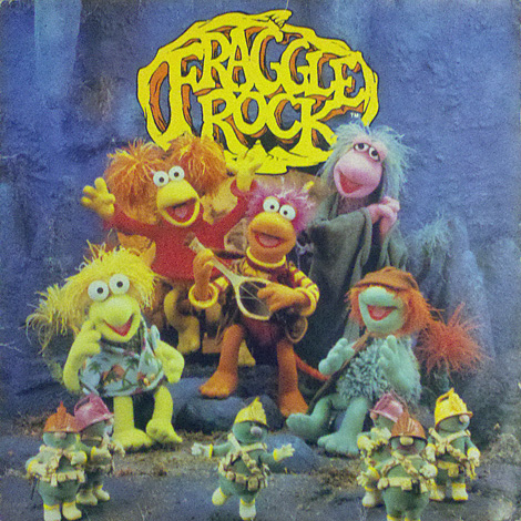 Fraggles, The - Fraggle Rock (Germany)