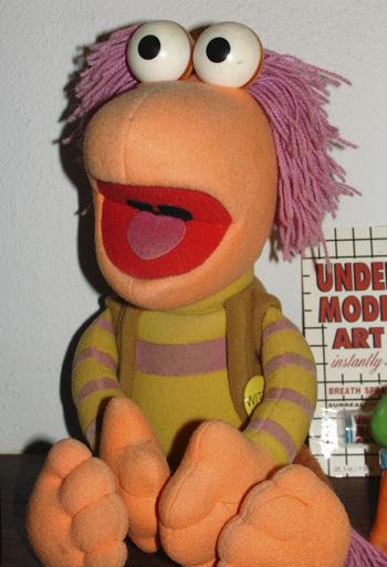 Hasbro Gobo (1985)
