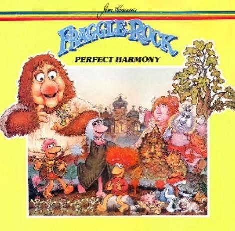 Fraggle Rock - Perfect Harmony
