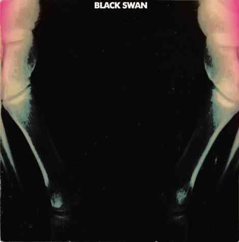 Black Swan (in 8 Movements)