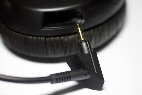 Sennheiser Cable Unplugged