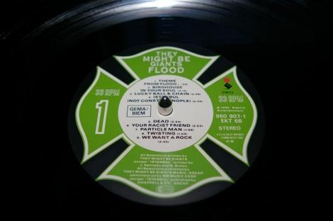 Flood LP