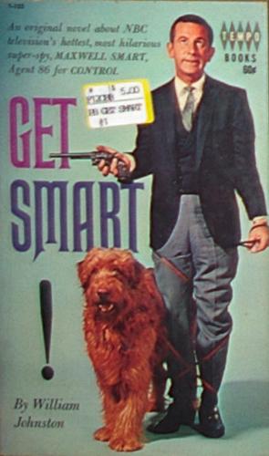 Get Smart - Get Smart (No. 1)