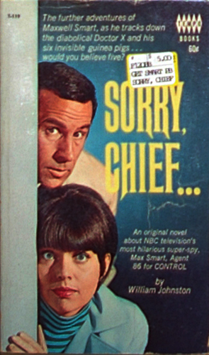 Get Smart - Sorry Chief (No. 2)