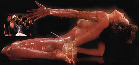 Ohio Players - Honey (inside)