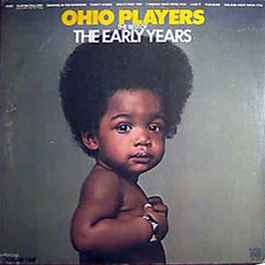 Ohio Players - The Best of the Early Years Vol 1 (sealed)