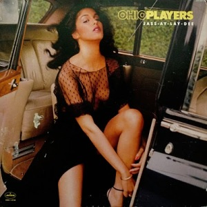Ohio Players - Jas Ay Lay Dee