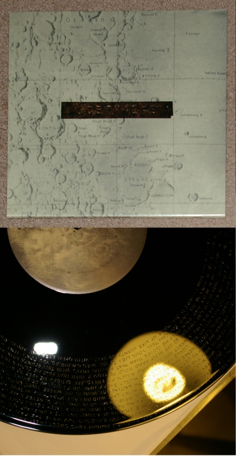 Low - Things We Lost (original etched pressing) 12-25-11