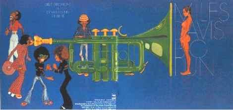 Miles Davis - Big Fun