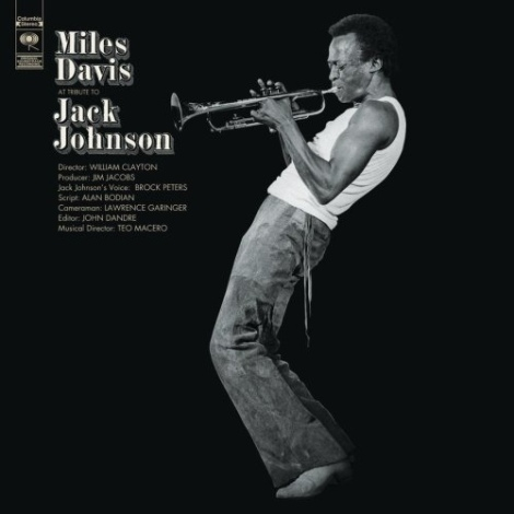 Miles Davis - Tribute to Jack Johnson