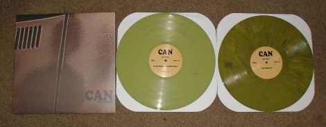 Can - Peel Sessions
