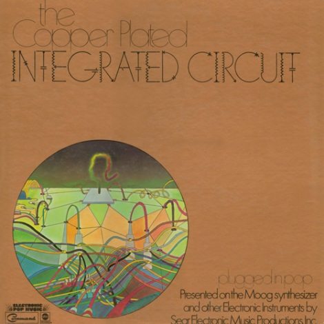 The Copper Plated Integrated Circuit - Plugged in Pop