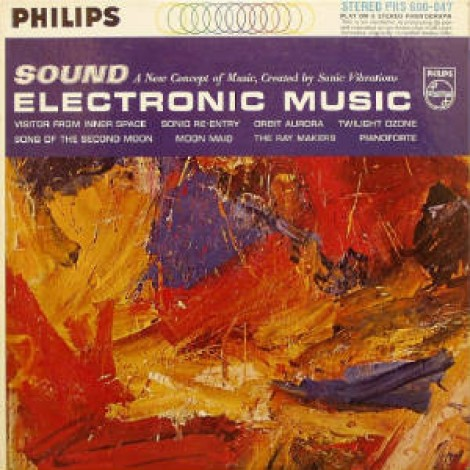 Electrosoniks - Electronic Music
