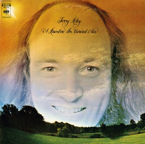 Terry Riley - A Rainbow in Curved Air