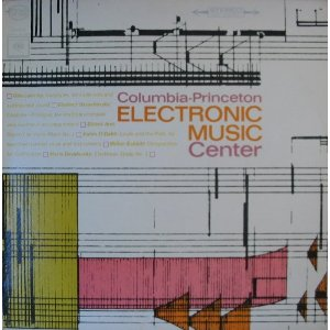 Columbia-Princeton Electronic Music Center