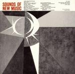 Smithsonian Folkways – Sounds of New Music (Cage, Ussachevsky,Varese)