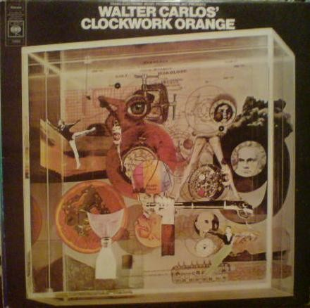 Walter Carlos - Clockwork Orange