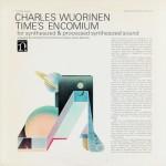 Wuorinen – Time'sEncomium