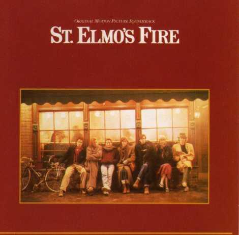 St.-Elmos-Fire