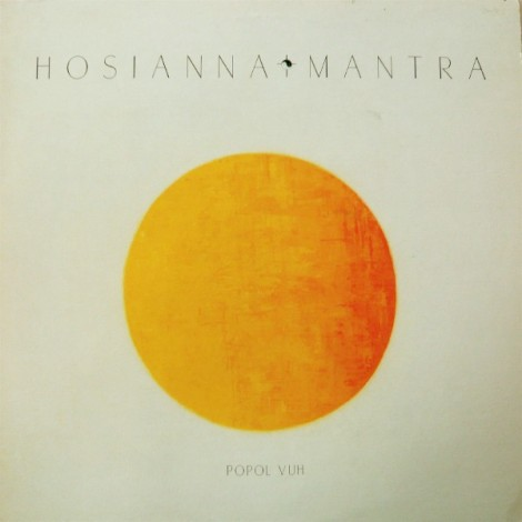 Celestial Harmonies – CEL 004 1981