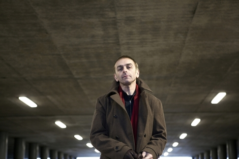 Karl Hyde Press Photo