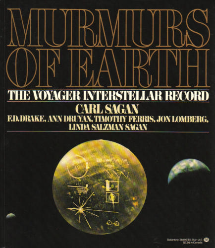 Murmurs of Earth Hardcover
