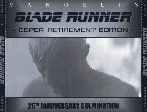 BRERE25AC - Blade Runner Esper Retirement Edition CD Case (Front)