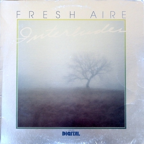 Mannheim Steamroller - Fresh Aire Interludes