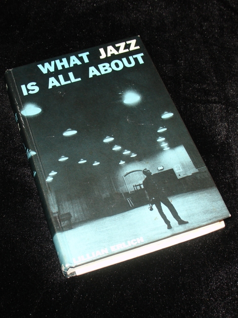 What Jazz is About