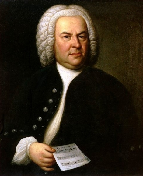 How do you think Bach would feel about the state of the music industry today?