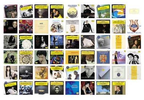 111 Years of Deutsche Grammophon Vol 2