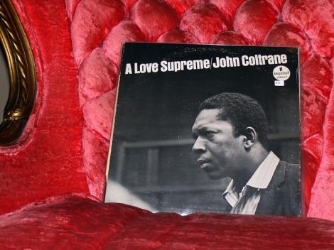 John Coltrane - A Love Supreme 08-15-14 sm