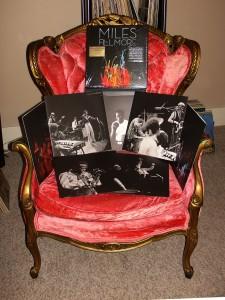 Miles at the Fillmore Bootleg Series Vol 3 Box Set