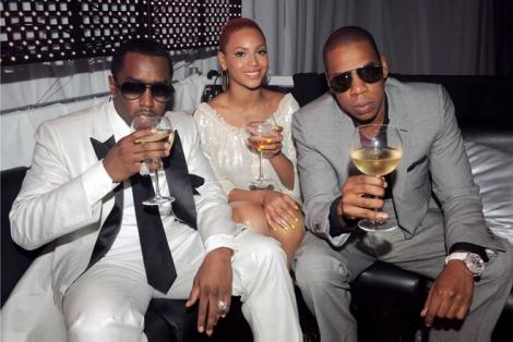 """Armand De Brignac"" Champagne Party at the VIP Room"