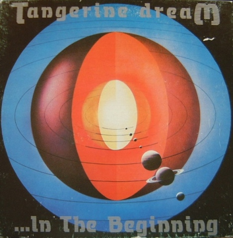 Tangerine Dream - In the Beginning...