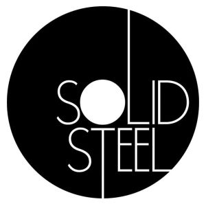 Solid Steel Radio